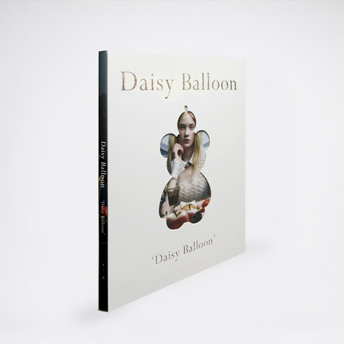 Daisy Balloon Book 1
